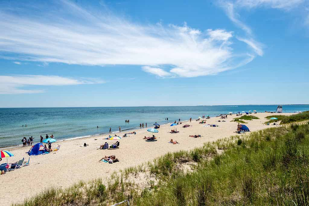 New Travel Rule For Visiting Martha's Vineyard - States That Are Exempt