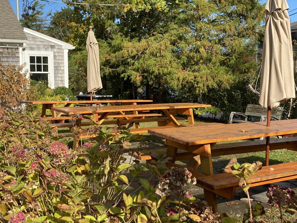Little House Cafe Vineyard Haven Martha's Vineyard