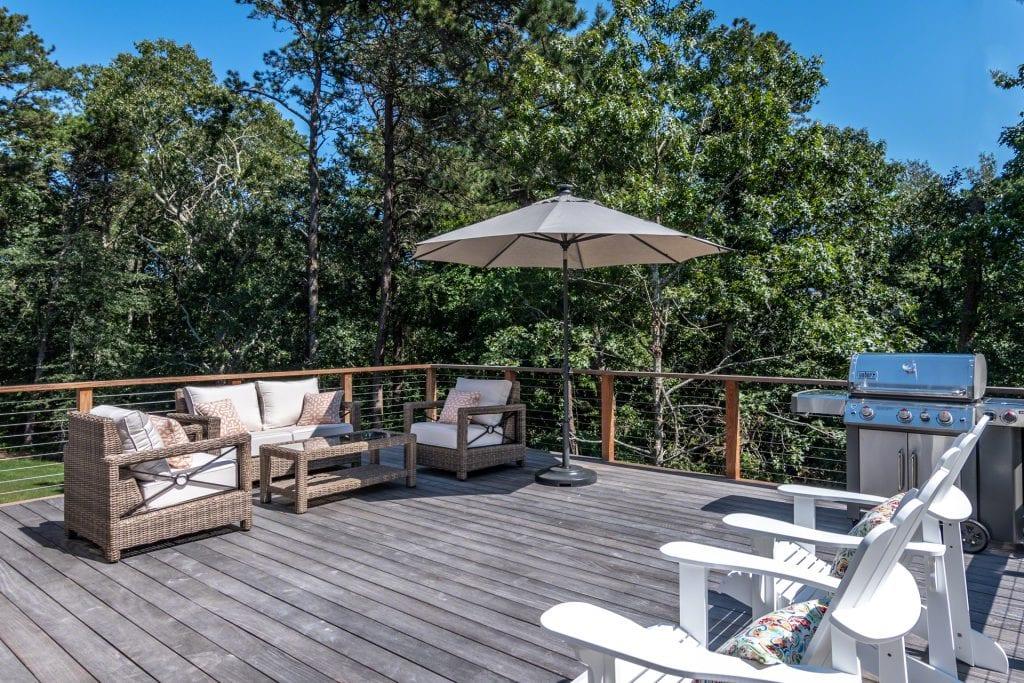 Martha's Vineyard Vacation Rentals Oak Bluffs Sleek Contemporary In Hidden Cove Point B Realty