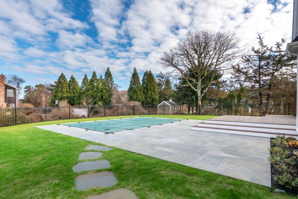 Martha's Vineyard Luxury Vacation Home Rental  Point B Realty