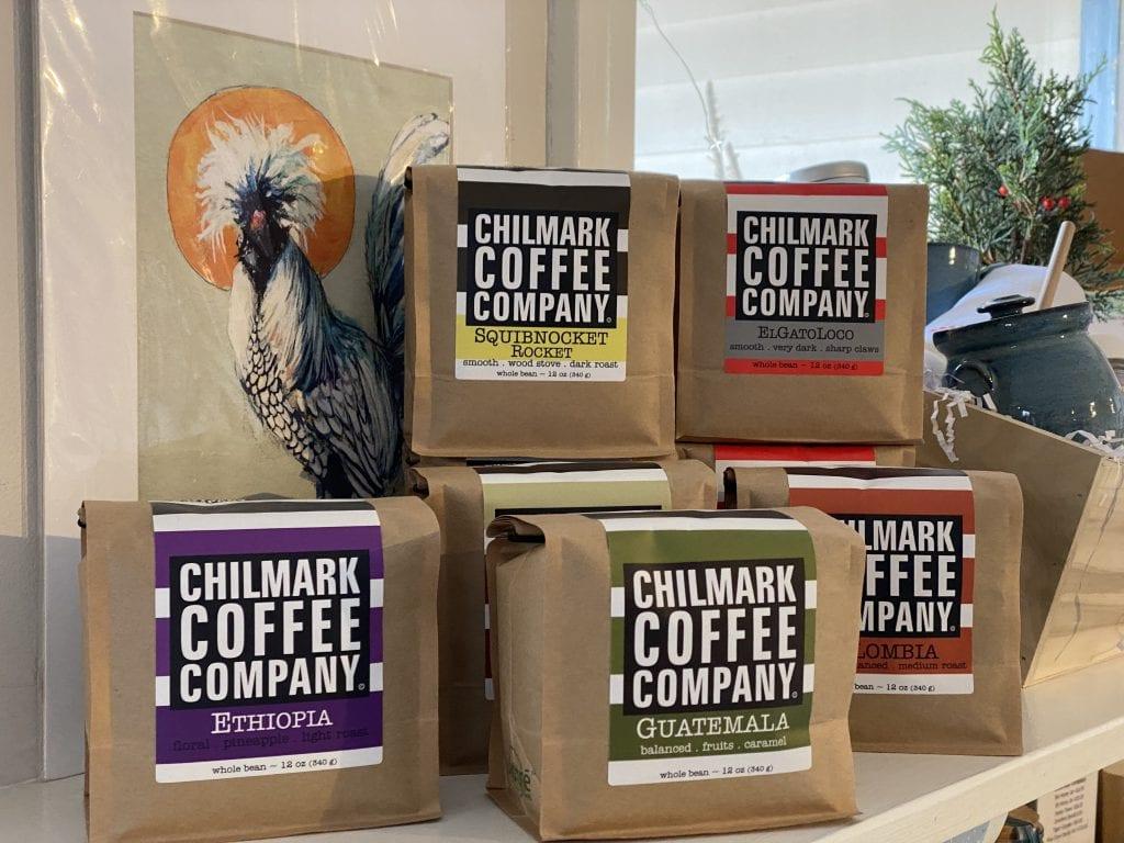 Martha's Vineyard Made Martha's Vineyard Artists  Shop Local  We Love MV Chilmark Coffee