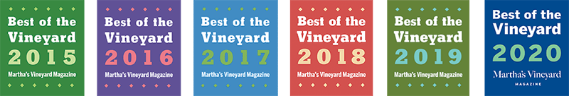 Best of the Vineyard  Point B Realty  Martha's Vineyard