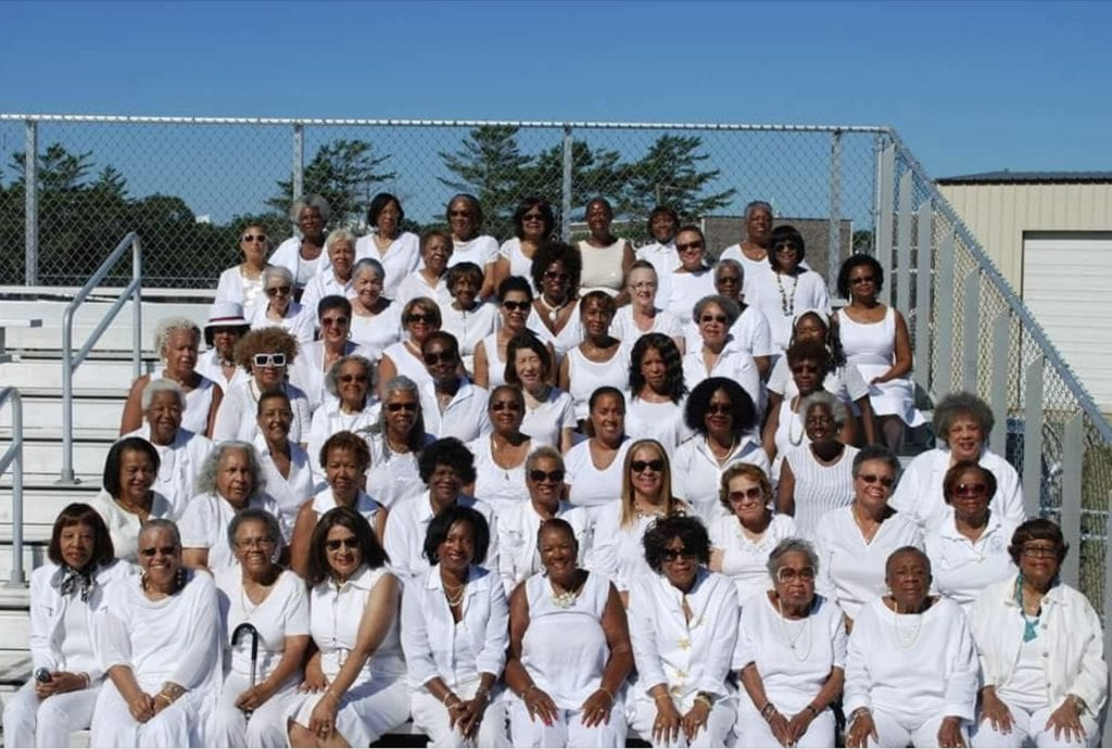 Black History MV: The Cottagers Inc Of Martha's Vineyard - A Lasting Impact Some of the 100 Members