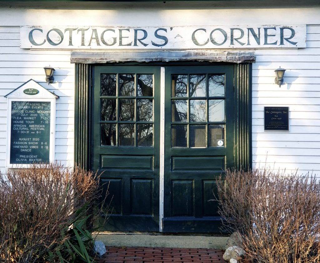 Black History MV: The Cottagers Inc Of Martha's Vineyard The History and Story Of The Cottagers and Their Work On Martha's Vineyard