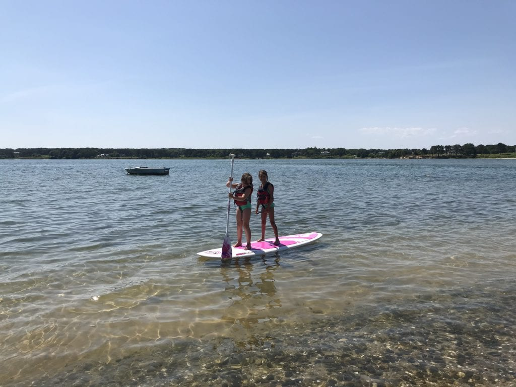 WE LOVE MV: Summer Camps On Martha's Vineyard Summer 2021 -  Island Spirit Kayak Summer Camp