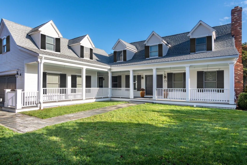 Martha's Vineyard Real Estate For Sale Point B Exclusive Listing: 63 Norton Orchard Road Edgartown MA 02539
