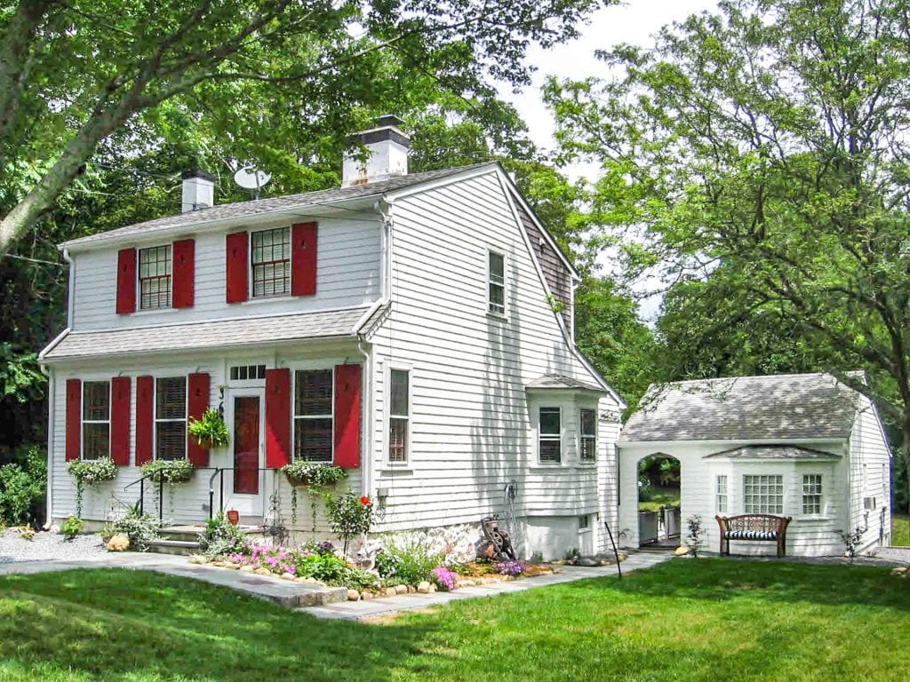 Martha's Vineyard Real Estate For Sale Point B Realty Exclusive Listing: 369 Main Street Vineyard Haven MA 02568