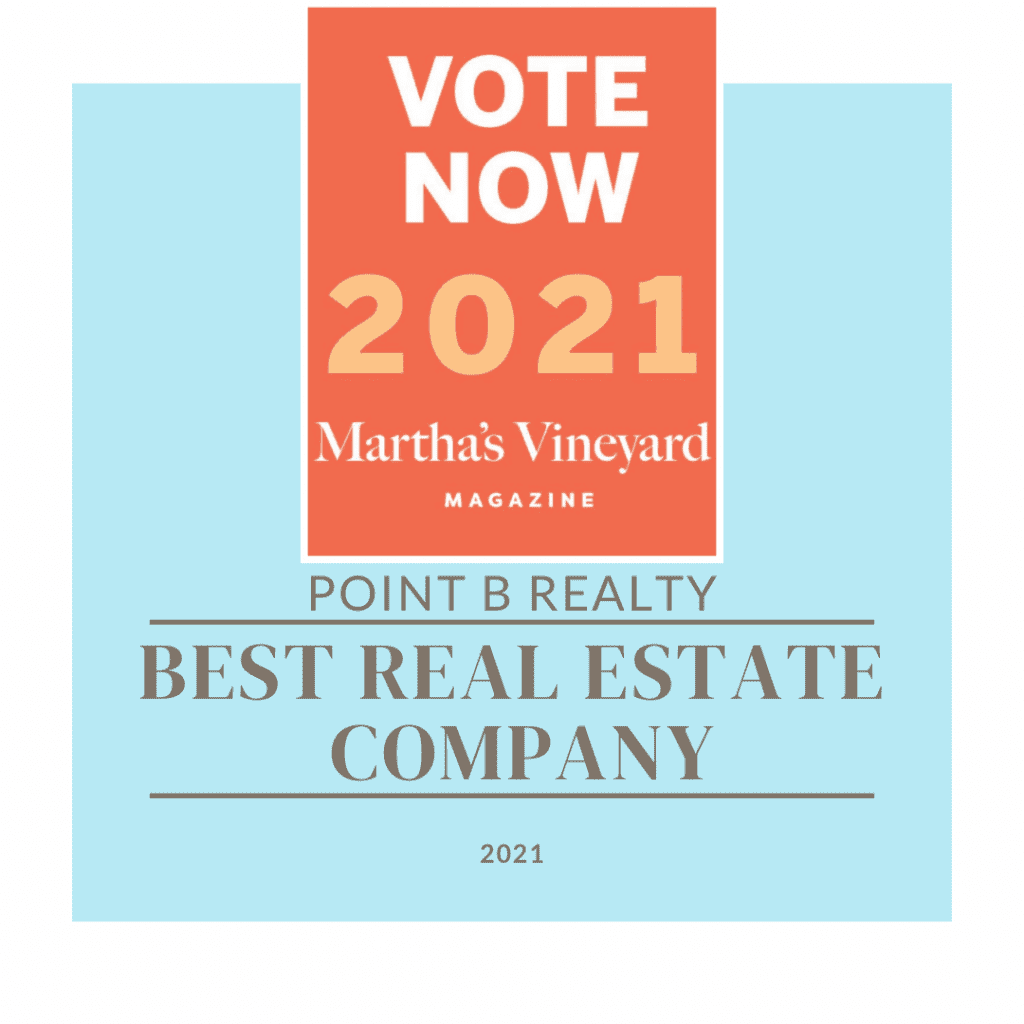 WE LOVE MV: Point B Realty Picks For Best Of The Vineyard - Food & Dining Best Of The Vineyard Real Estate Company on Martha's Vineyard