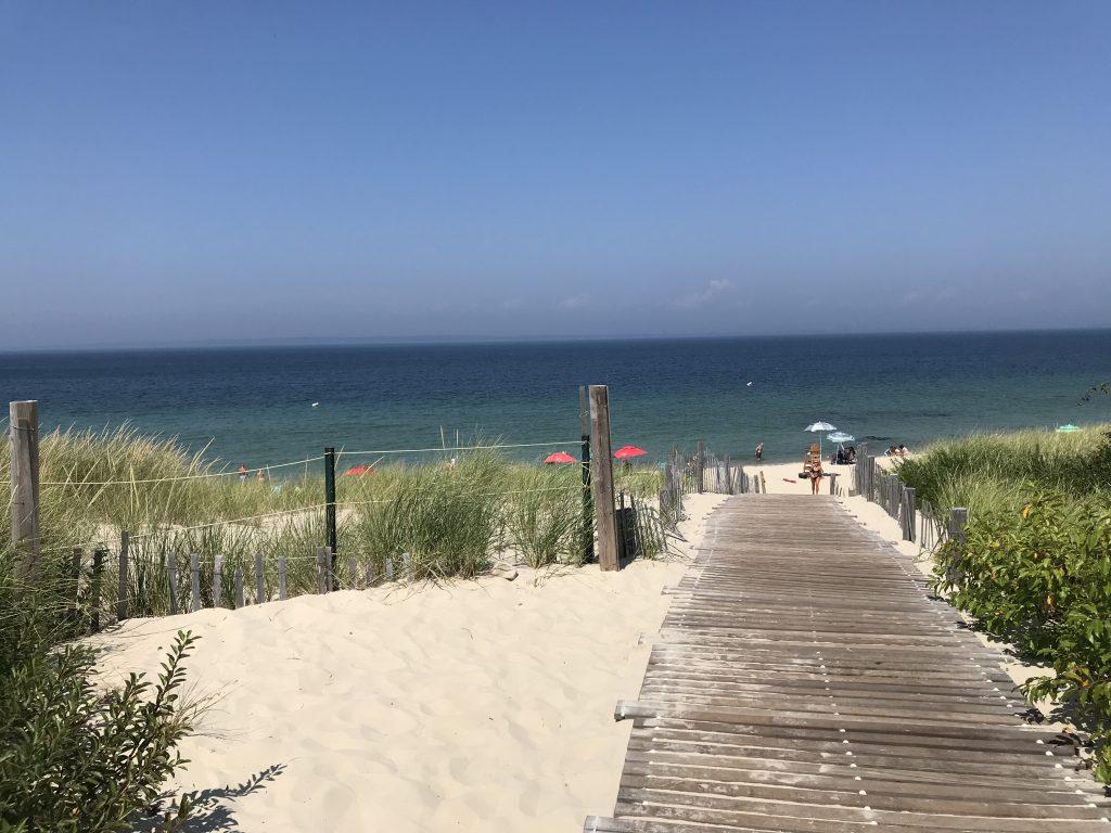 Things to do on Martha's Vineyard  Beach  Up-Island Summer 2021