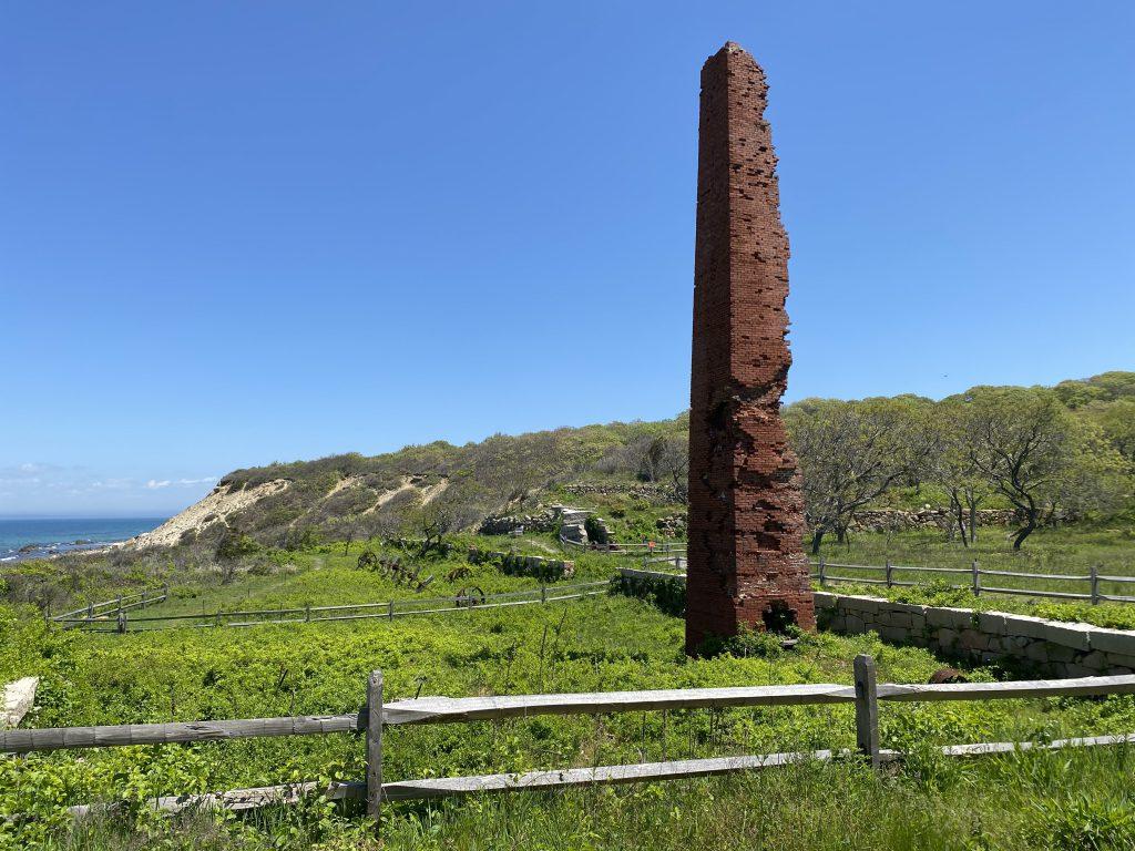 Martha's Vineyard Bucket List Discovering The Brickyard In Chilmark  Point B Realty