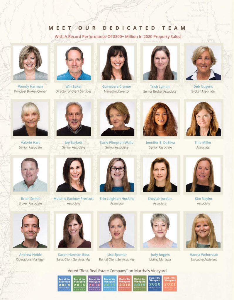 The Point B Realty Team