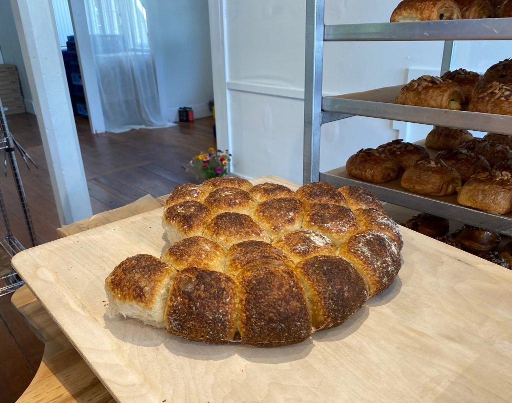 Iggy's Bread Iggy's Bread Pop-Up Visit Edgartown  Martha's Vineyard Bakery  Point B Realty