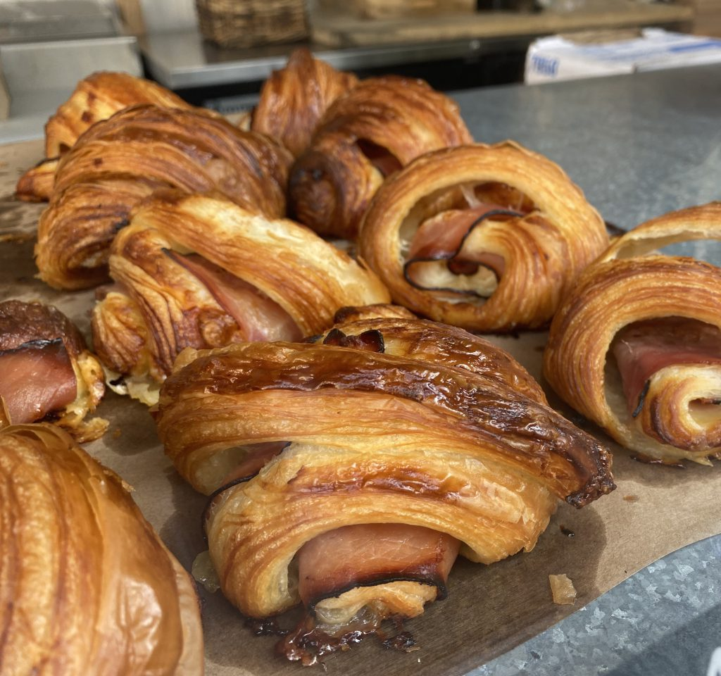 Atria Cafe Breakfast Visit Edgartown  Martha's Vineyard Atria Croissants