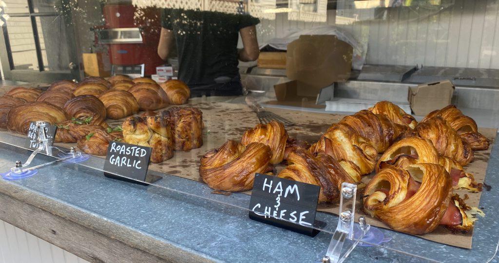 Atria Cafe Is A Breakfast Treat In Edgartown Fresh Baked Croissants Visit Edgartown  Martha's Vineyard Atria