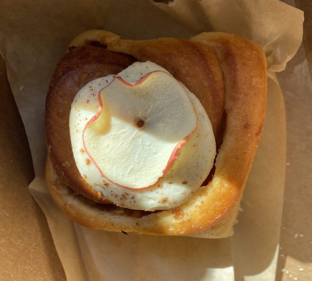 West Tisbury Farmers Market Macon Pastries Made on Martha's Vineyard  Fall on Martha's Vineyard  Shop local Eat Local