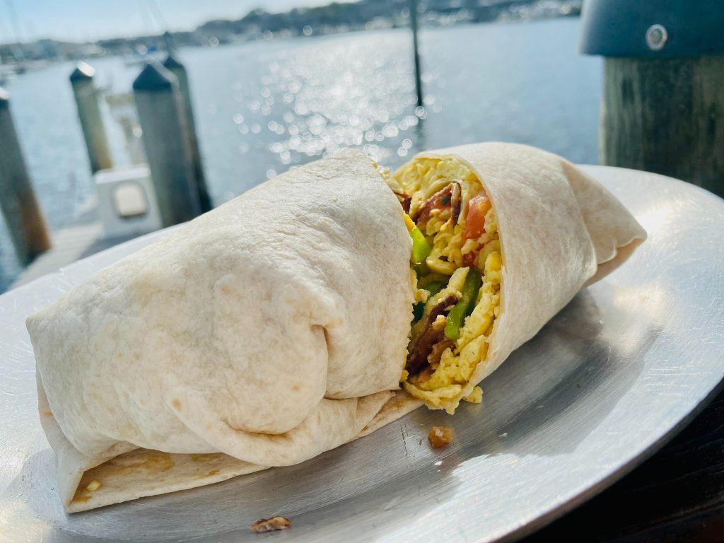 Breakfast  Winstons Kitchen Oak Bluffs  Eat Local Year Round restaurant  Takeaway  New for 2021