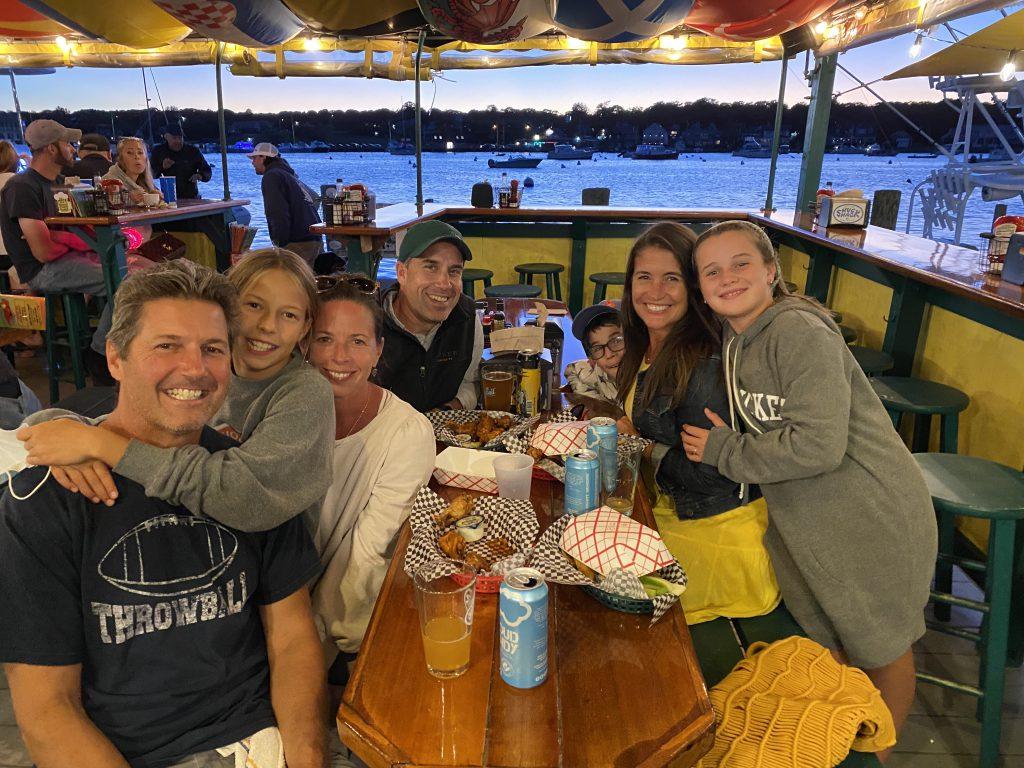 Columbus Day Closings On Martha's Vineyard Coop De Ville Oak Bluffs Dining Out Martha's Vineyard
